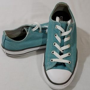 CONVERSE SNEAKERS LOW TOPS UNISEX GUC GREAT UPPERS